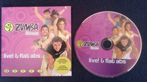zumba fitness dvd workout kit
