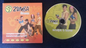 zumba fitness workout