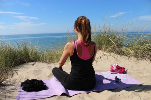 Yoga and Tinnitus