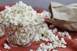 Top 10 Salty foods