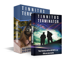 What is the Tinnitus Terminator
